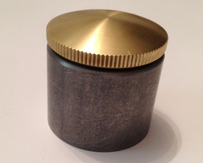 Filler Caps And Weld In Bungs Bungking Com Big Designs